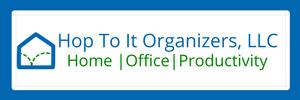 Hop To It Organizers, LLC