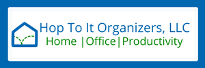 Customized Professional Organizing
