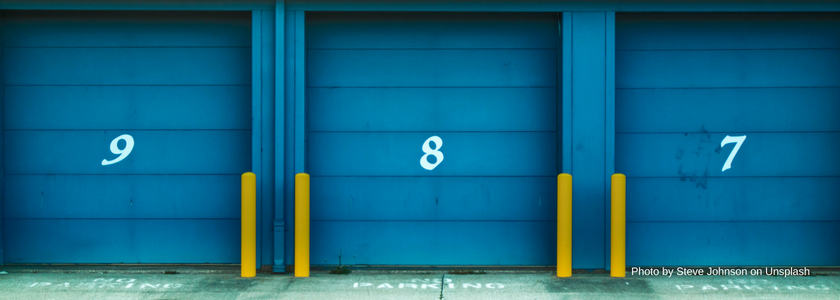 Is it Time to Clean Out Your Storage Unit?