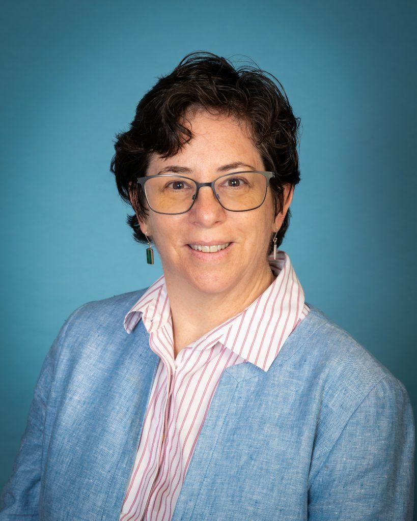 Naomi Hafter, Lead Pro Organizer
